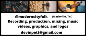 Devin Pett studios
